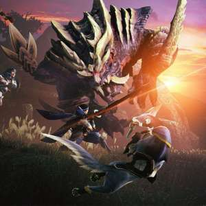 Monster Hunter Rise passe en revue ses 14 armes