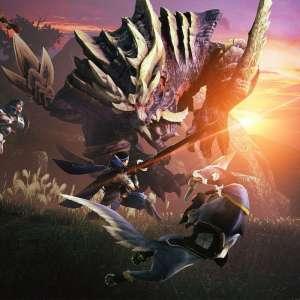 Monster Hunter Rise passe en revue ses 14 armes