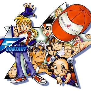Le jeu Neo Geo Pocket Fatal Fury : First Contact est disponible sur Switch