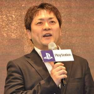 Teruyuki Toriyama quitte Sony Japan Studio