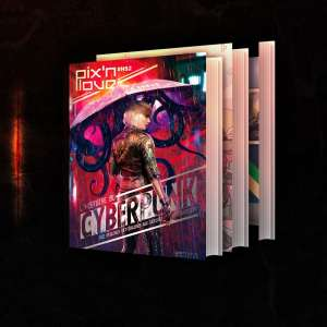 Lecture seule - Lecture Seule #10 : L'Histoire du Cyberpunk, L'Art du Pixel : SNES et Les Mondes du Jeu