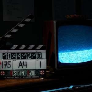 Resident Evil : le tournage du reboot au cinéma est terminé