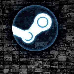 Steam dépasse les 25 millions d'utilisateurs simultanés