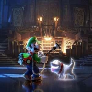 Nintendo achète le studio canadien Next Level Games (Luigi's Mansion 3)