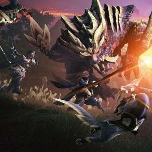 Monster Hunter Rise donne rendez-vous jeudi 7 janvier à 15h
