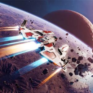 L'accès anticipé d'Everspace 2 débutera le 18 janvier