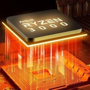 Matez mon matos - AMD attaque 2021 sur une note positive dans le domaine des processeurs