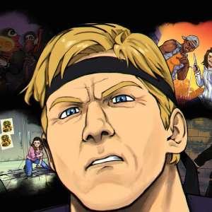 Après les consoles, le jeu Cobra Kai est disponible sur Steam