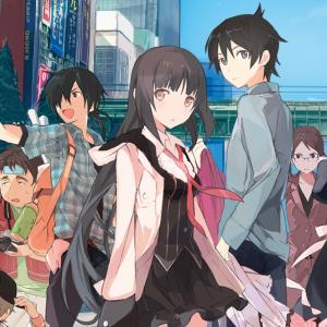 Akiba's Trip : Hellbound & Debriefed prend date au Japon