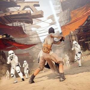 Star Wars Battlefront 2 sera bientôt gratuit sur l'Epic Games Store