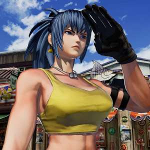 The King of Fighters 15 se dévoile et sortira en 2021