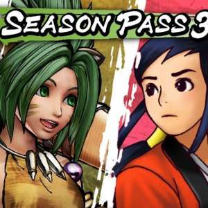 Samurai Shodown : Cham Cham et Hibiki Takane pour lancer la saison 3