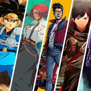 Les jeux à suivre en 2021 - Jeux Vidéo en 2021 : nos attentes côté Japon (4/6)