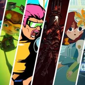 Les jeux à suivre en 2021 - Jeux Vidéo en 2021 : les outsiders de l'année (2/6)