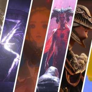 Les jeux à suivre en 2021 - Jeux Vidéo en 2021 : entre attente et fol espoir... (6/6)