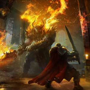 Lords of the Fallen 2 sera