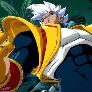Super Baby 2 s'offre du gameplay avant son arrivée dans Dragon Ball FighterZ