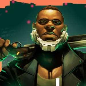 Carnet rose - Disjunction : le RPG cyberpunk en pixel art d'Ape Tribe Games arrivera à la fin du mois