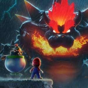 Nintendo dévoile enfin le Bowser's Fury de Super Mario 3D World