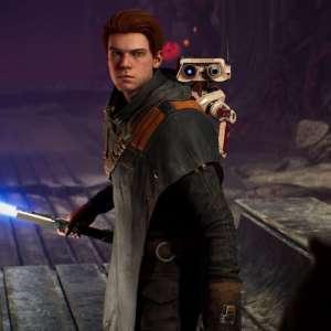 Star Wars Jedi : Fallen Order est maintenant optimisé sur PS5 et Xbox Series X|S