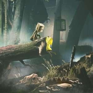 La démo de Little Nightmares 2 est disponible sur PS4 et Xbox One