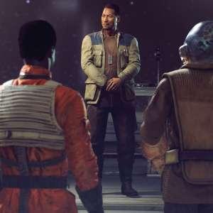 Lucasfilm Games confie un jeu Star Wars en monde ouvert au studio de The Division