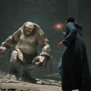 Hogwarts Legacy : L'Héritage de Poudlard ne sortira pas en 2021