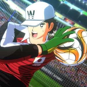 Une démo jouable de Captain Tsubasa : Rise of New Champions est disponible