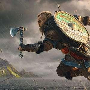 Assassin's Creed Valhalla s'attaque à une tripotée de bugs dans sa version 1.1.1