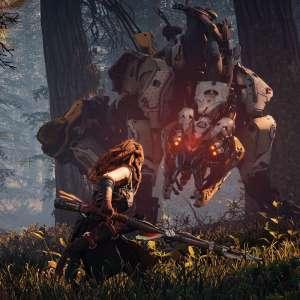 Guerrilla Games publie un 10e correctif pour Horizon Zero Dawn sur PC