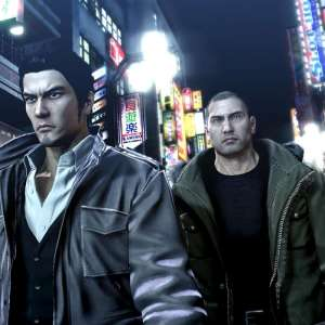 Le Xbox Game Pass boucle janvier entre The Medium, Cyber Shadow, Desperados III et Yakuza