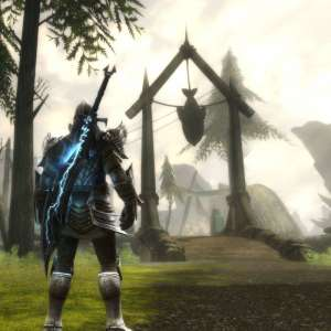 Kingdoms of Amalur : Re-Reckoning, ça sera aussi sur Switch