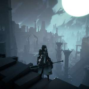 Le souls-like Shattered : Tale of the Forgotten King sort bientôt de son accès anticipé