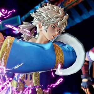 The King of Fighters 15 : Meitenkun, la panne de réveil