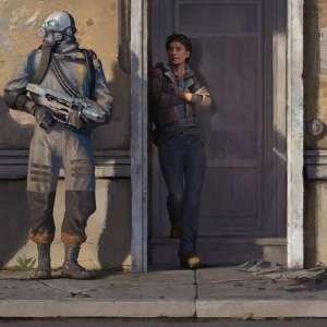 Gabe Newell confirme que Valve développe encore plusieurs jeux