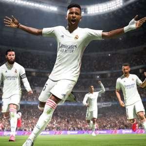 FIFA 21 domine la carte des ventes physiques en Europe