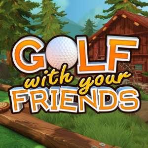 Team17 s'offre la licence Golf With Your Friends pour 13,5 millions d'euros