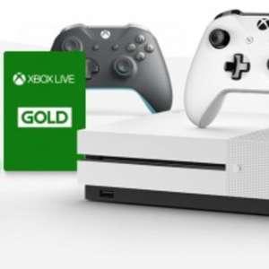 Tout compte fait, Microsoft n'augmentera pas le prix du Xbox Live Gold