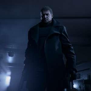 Resident Evil Village : au Japon, Chris tombe la veste dans le collector