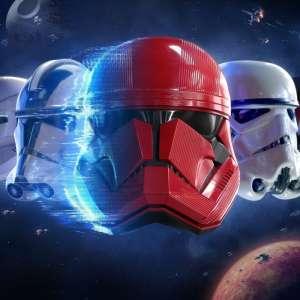 Plus de 19 millions de joueurs ont obtenu Star Wars Battlefront II gratuitement sur l'Epic Games Store