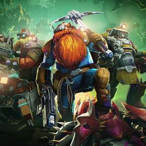 Deep Rock Galactic dépasse les 2 millions de copies vendues