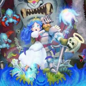 Ghosts 'n Goblins Resurrection lance ses pré-commandes avec une nouvelle bande-annonce