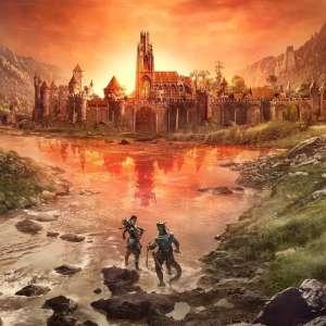 The Elder Scrolls Online : le chapitre Blackwood sortira en juin