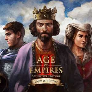 Age of Empires II : Definitive Edition accueille une extension inédite