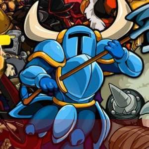 Le jeu de la génération - Jeu de la génération Jour 3 : en avant Chevaliers avec Hollow Knight et Shovel Knight !