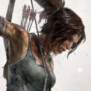 La série Tomb Raider s'anime elle aussi sur Netflix