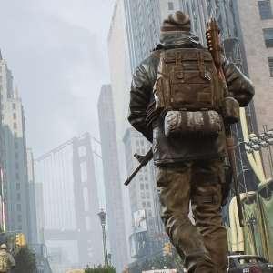 Le studio sibérien Fntastic annonce The Day Before, un MMO de survie en territoire zombie