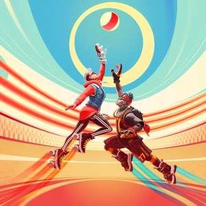 La bêta fermée de Roller Champions prend date sur PS4 et Xbox One