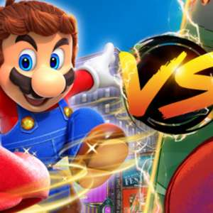 Le jeu de la génération - Jeu de la génération Jour 5 : double lame de Nintendo