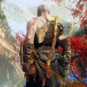 God of War : le patch PS5 arrive le 2 février